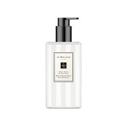 Wood Sage & Salt Body Gel (500 ml)