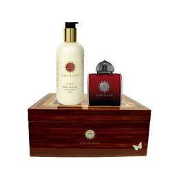 Lyric Woman Gift Set (300 ml)