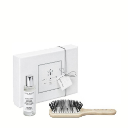 White Moss Hair Set (30 ml)