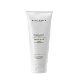 White Moss Shampoo & Shower Gel (200 ml)