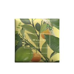 Lime Basil & Mandarin Bath Soap (180 gr)
