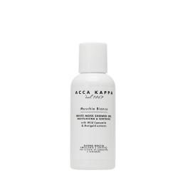 White Moss - Bath & Shower Gel (100 ml)