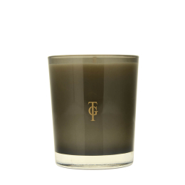 Manor Candle - Black Lily (190 g)