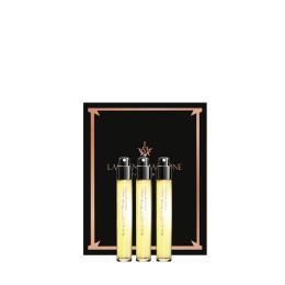 Black Oud Extreme Amber - Travel Set (3x15 ml)
