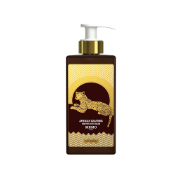 African Leather Body Wash (250 ml)