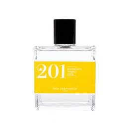 201: Green Apple, Llily-of-the-Valley, Qquince (30 ml)