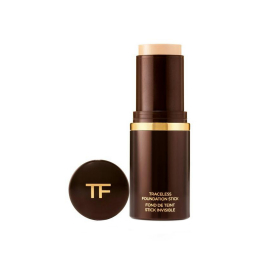 Traceless Foundation Stick - Nude Ivory