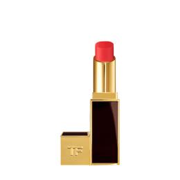 Lip Color Satin Matte - True Coral
