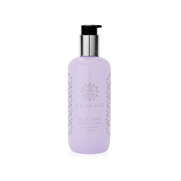 Lilac Love Body Lotion (300 ml)