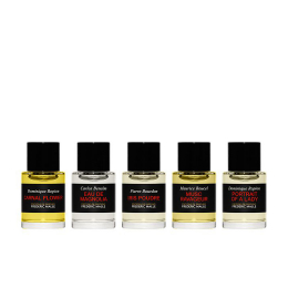 The Essential Collection for Her (5 x 7 ml)