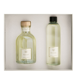 Ginger Lime - Gift Box with Refill (1000 ml)