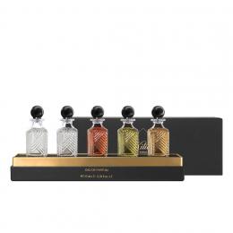 Miniature Set (5 x 10 ml)