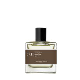 701: Eucalyptus, Ambre,  White Wood (30 ml)