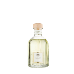 Ginger Lime - Glass Bottle (250 ml)
