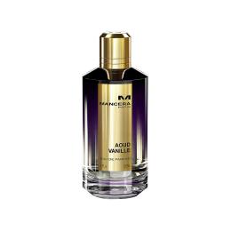 Aoud Vanille (120 ml)