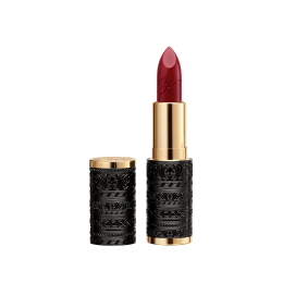 La Rouge Parfum Satin - Intoxicating Red