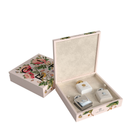 The Grand  Floral Woman Set (3 x 50 ml)
