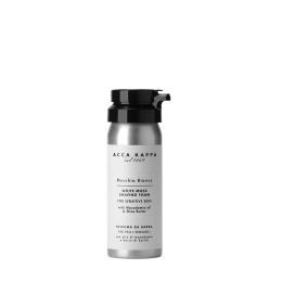 White Moss - Shaving Foam (50 ml)