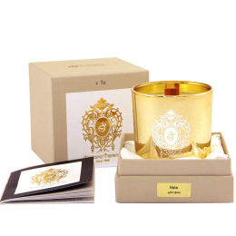 Vele Gold Candle (170 gr)