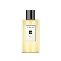 Lime Basil & Mandarin  Bath Oil (250 ml)