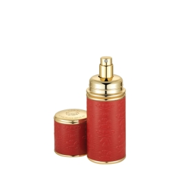 Red with Gold Trim  Deluxe Atomiser (50 ml)
