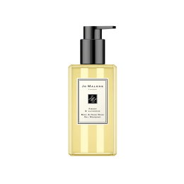 Amber & Lavender Body & Hand Wash (250 ml)