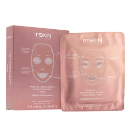 Rose Gold Brightening Facial Tratment Pack