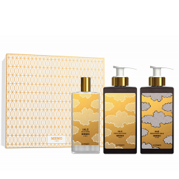 Inle Coffret Bath Set